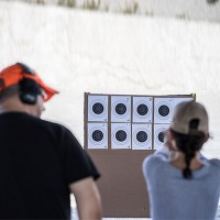 Beginner / Refresher Private Lesson and CCW Package