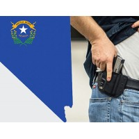 Nevada Concealed Firearms Permit Renewal Course